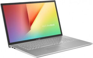 ASUS Notebook VivoBook S17 S712JA-AU136T ,  43,9 cm (17,3 Zoll), i5-1035G1, 16 GB, 512 GB