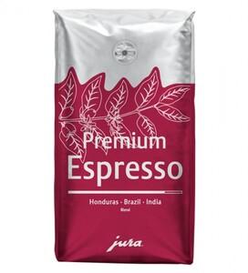 JURA Kaffeebohnen Premium Espresso 250 g