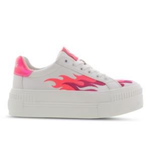 Buffalo Paired Flames - Damen Schuhe