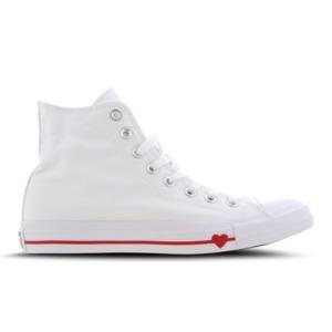 Converse Chuck Taylor All Star High Love The Progress - Damen Schuhe