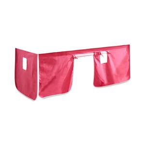 Relita Vorhang-Set Pink