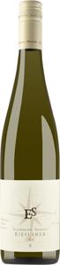 Ellermann - Spiegel Rieslaner Auslese Edelsüss 0,5L 2019 - Dessertwein, Deutschland, Edelsüß, 0,375l