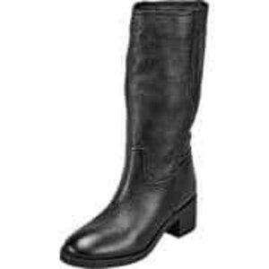 Tosca Blu Stiefel Damen schwarz