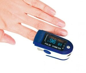 Puls Oxymeter