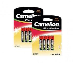 Batterien AAA