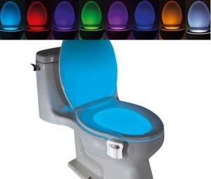 LED-Toilettennachtlicht