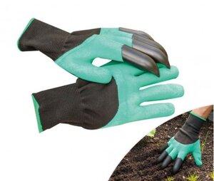 Gartenhandschuhe Deluxe
