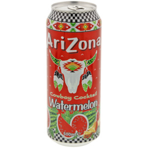 Arizona Cowboy Cocktail Wassermelone