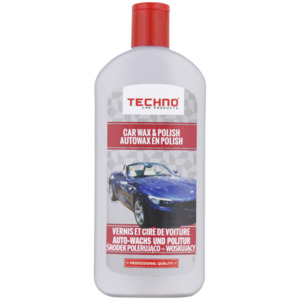 Techno Autowax Und Polish Car Products
