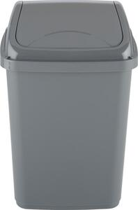 Abfalleimer Xaver aus Kunststoff ca. 26l
