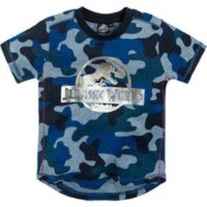 COOL CLUB Kinder Jurassic World T-Shirt für Jungen 104