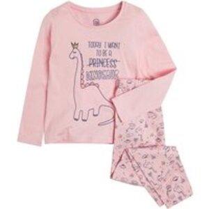 COOL CLUB Schlafanzug für Mädchen 98CM