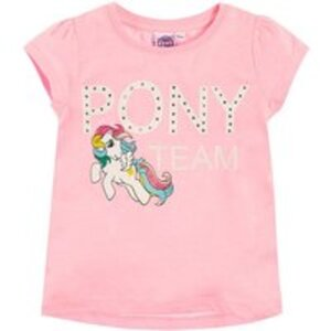 COOL CLUB Kinder My Little Pony T-Shirt für Mädchen 110