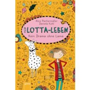 Mein Lotta-Leben Kein Drama ohne Lama