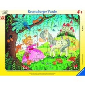 Ravensburger Im Land der kleinen Prinzessin