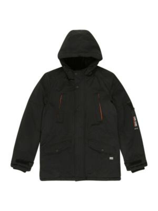 übergangsjacke Übergangsjacken schwarz Gr. 98 Jungen Kinder