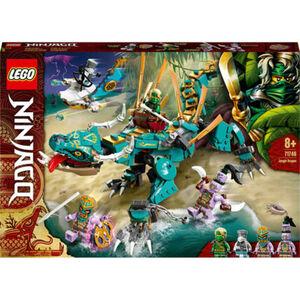 LEGO® Ninjago - 71746 Dschungeldrache