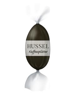 Pralinen-Ei Kaffee von Hussel, 20g
