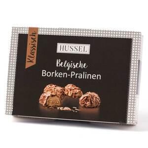 Borken-Truffets Vollmilch von Hussel 125g