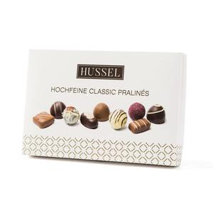 Hussel Classic Pralines von Hussel, 200g