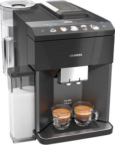 EQ.500 integral TQ505DF8 schwarz Kaffeevollautomat