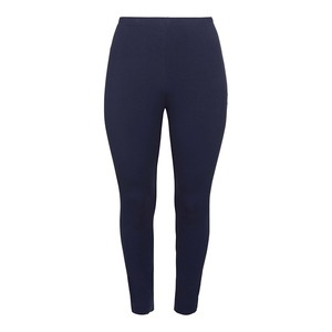 Damen-Leggings mit elastischem Bund, große Größen