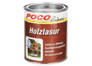 Holzlasur birke 750 ml