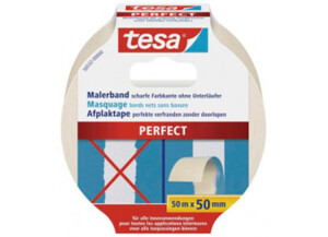 tesa® Malerband Breite 5 cm