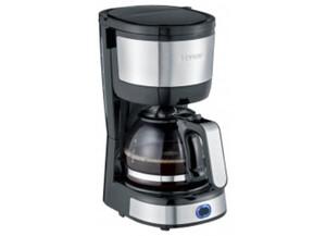 Severin Kaffeeautomat KA 4808 schwarz/Edelstahl