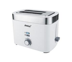 Steba Toaster »TO 10 BIANCO«
