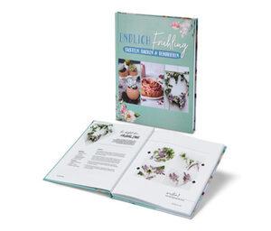 Buch »Endlich Frühling – Basteln, Backen und Dekorieren«