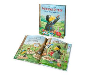 Buch »Fröhliche Ostern mit dem kleinen Raben Socke«