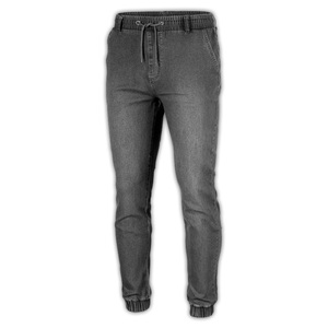 Ellenor/Ronley Sweat Denim Jogg-Jeans