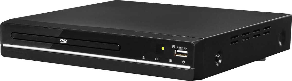 Bild 1 von DENVER  DVD-Player »DVH-7787«