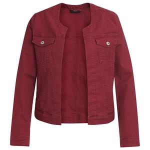 Damen Jeansjacke mit vier Taschen