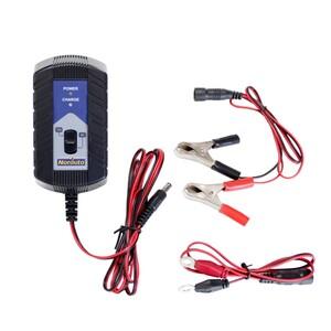 Batterieladegerät NX501, 6/12 V, 1,5 A von Norauto, 1 Stück