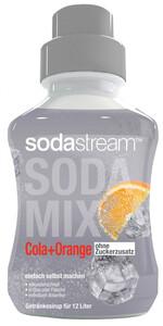 SodaStream Sirup Cola-Mix ohne Zucker 0,5 l