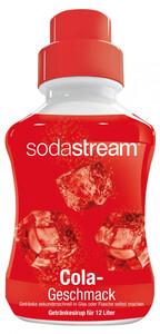 SodaStream Sirup Cola 0,5 l