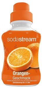 SodaStream Sirup Orange 0,5 l