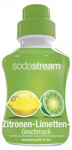 SodaStream Sirup Zitrone-Limette 0,5 l