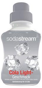 SodaStream Sirup Cola Light 0,5 l