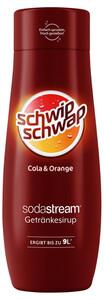 SodaStream Sirup Schwip Schwap 0,44 l