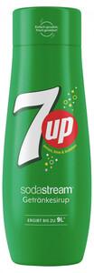SodaStream Sirup 7 Up 0,44 l