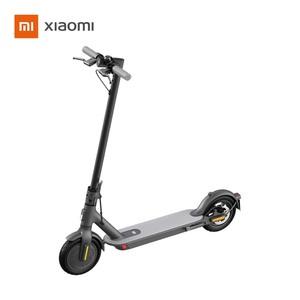 E-SCOOTER 1S • Motor: 300 Watt • Li-Ionen-Akku 42 V/7,65 Ah • Reichweite: bis zu 30 km • max. Geschwindigkeit: ca. 20 km/h • max. Nutzergewicht: ca. 100 kg • 8,5-Zoll-Luftreifen • elekt