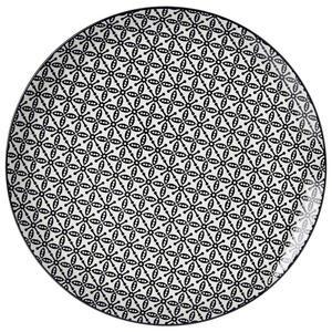Ritzenhoff Breker Speiseteller keramik porzellan  61918  Schwarz