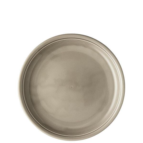 Thomas Speiseteller keramik porzellan  11400-401919-10226  Grau