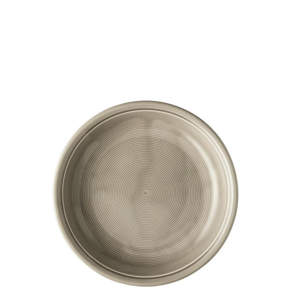 Thomas Suppenteller porzellan  11400-401919-10322  Grau