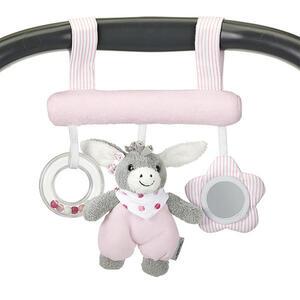Sterntaler Babyschalenmobile  6601838  Rosa
