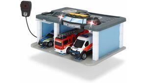 Dickie - Rescue Center