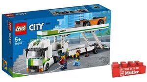 LEGO City - 60305 Autotransporter